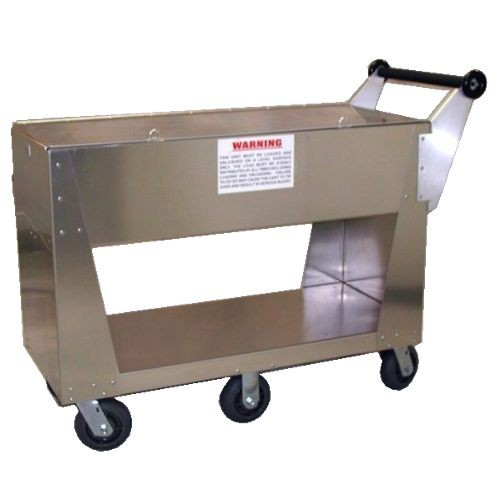Large Fill Cart 20.8W x 32.75H x 42.5D