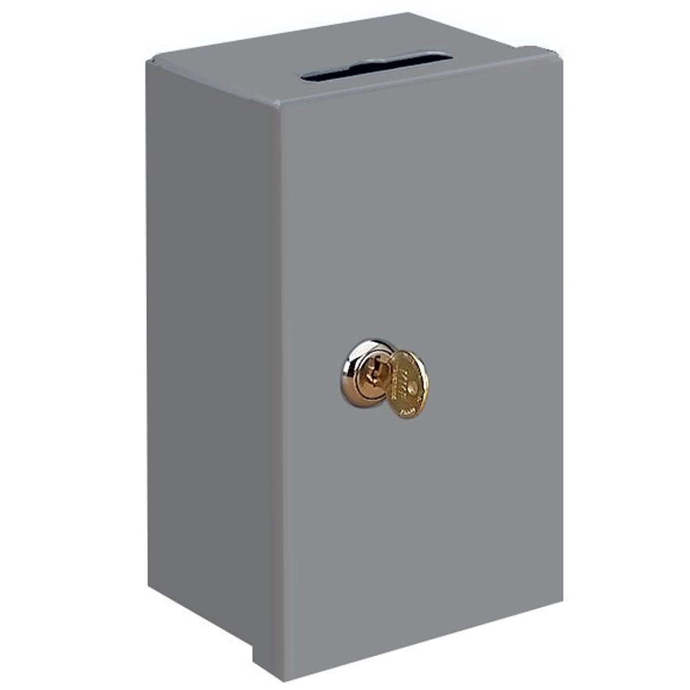 Key Control Box -keyed diff