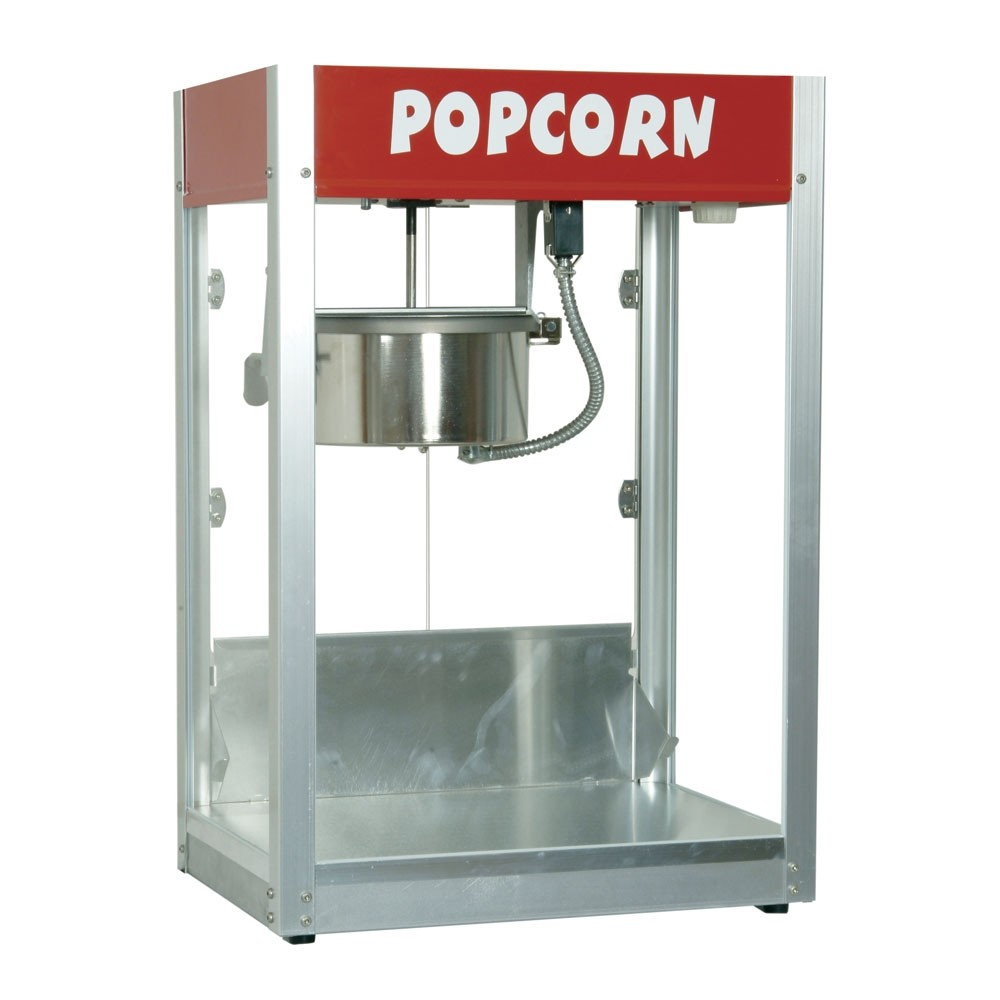 Thrifty 8 oz Popcorn Machine