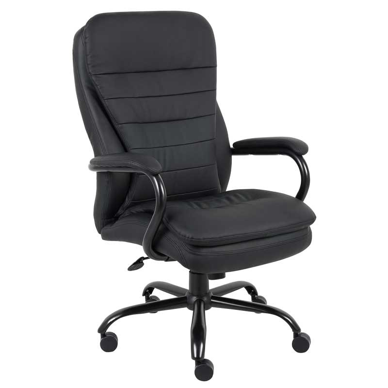 Heavy Duty, Double Plush Executive Chairs