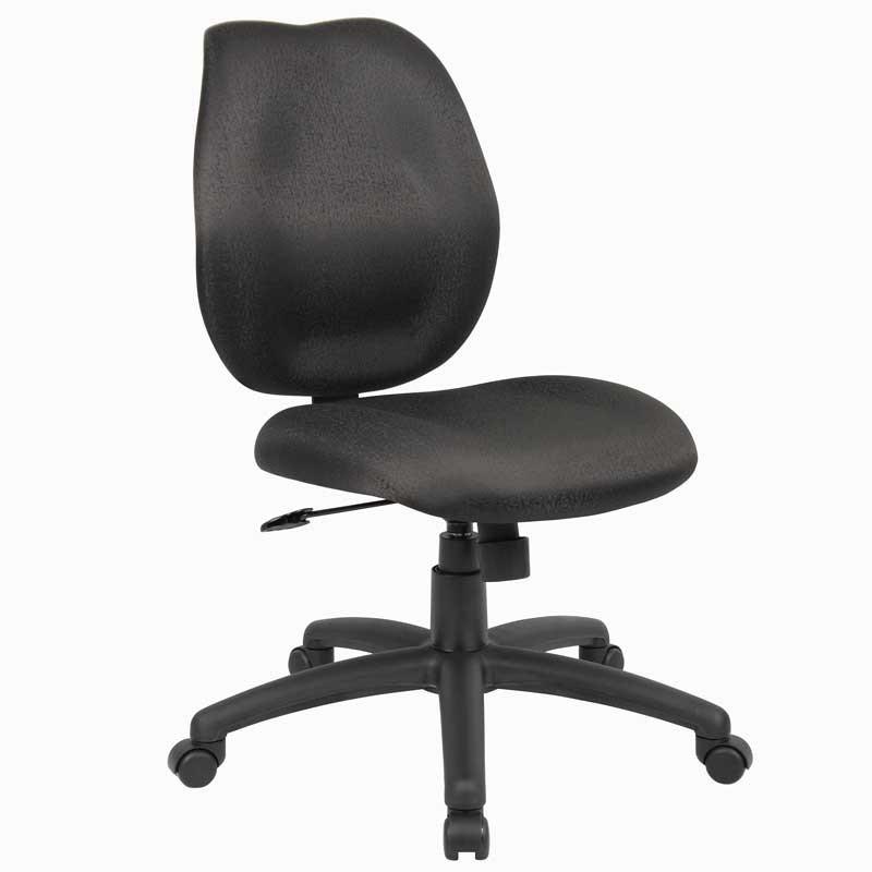 Admirable Designer Ergonomic Desk Chair No Arm Rests 907 11016 Complete Home Design Collection Epsylindsey Bellcom