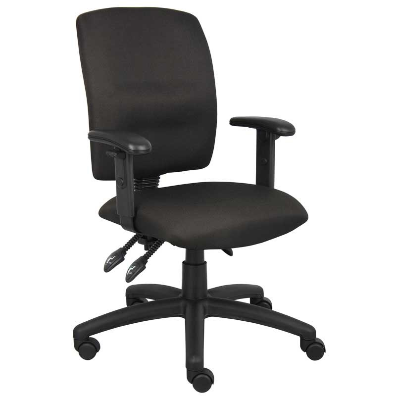 Multi-Function Task Chairs
