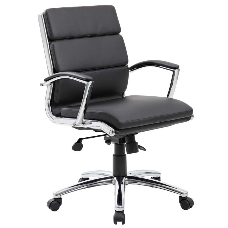 Mid Back Conference Room Chair