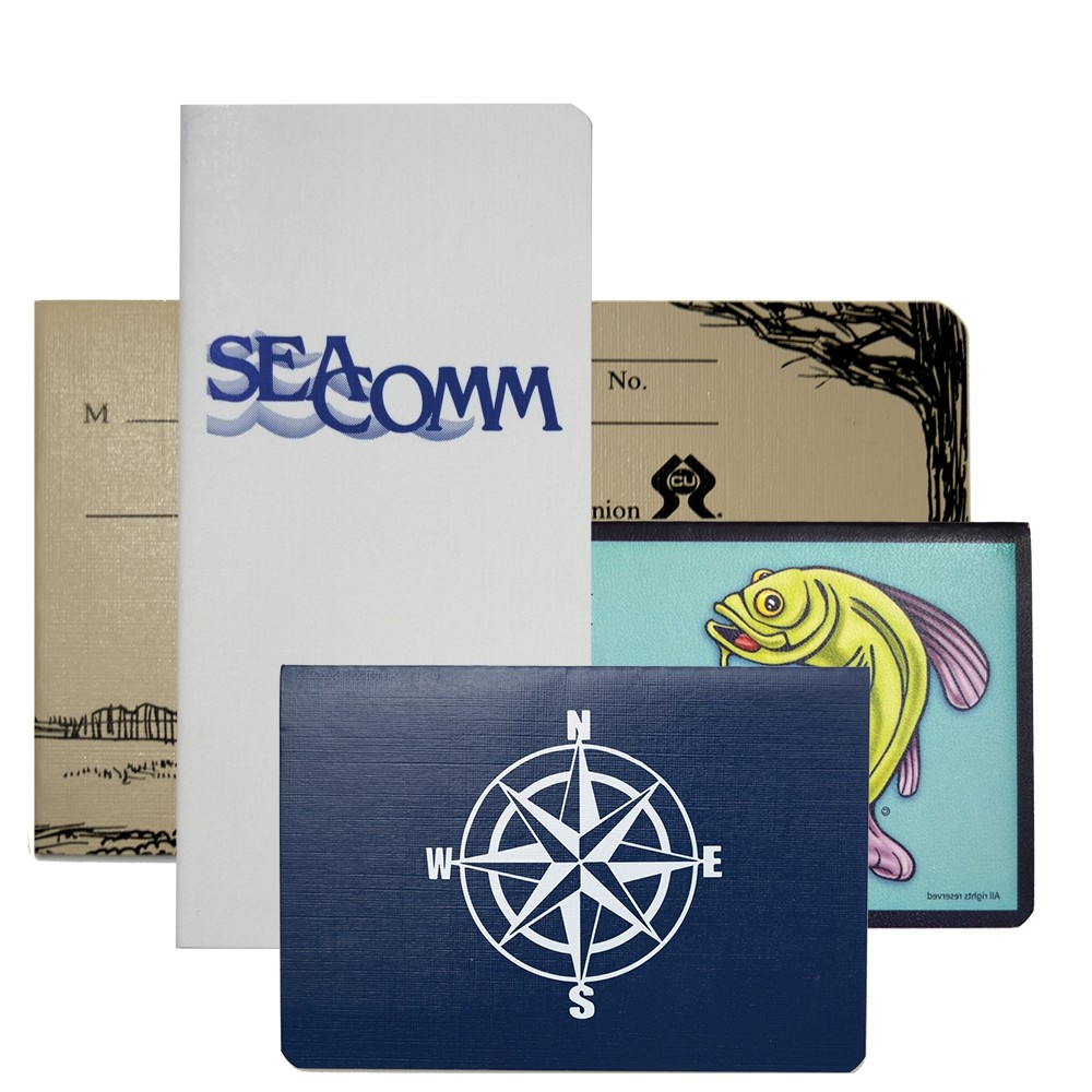 Custom Passbook
