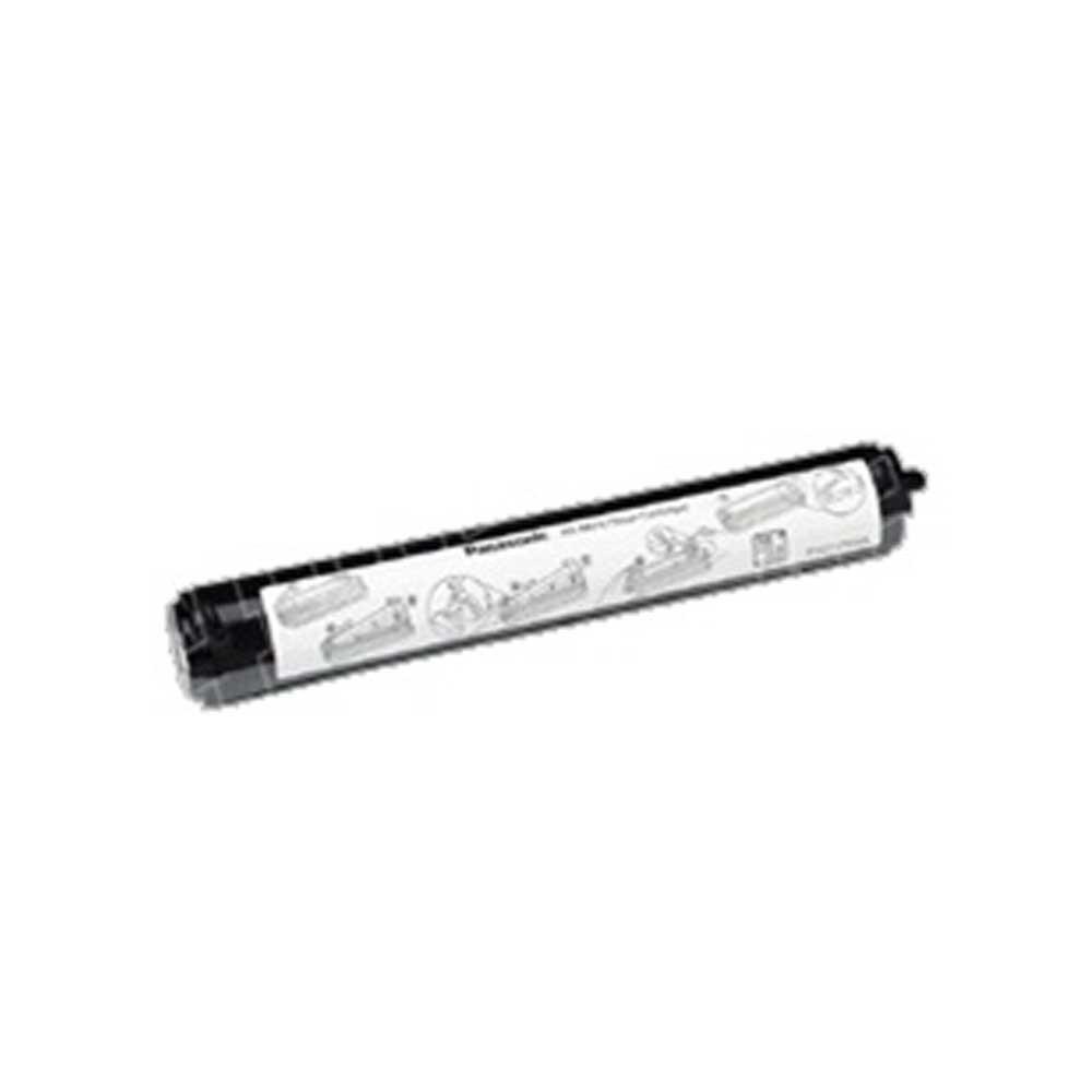 Panasonic Toner Cartridge - Black - Compatible - OEM KX-FA76