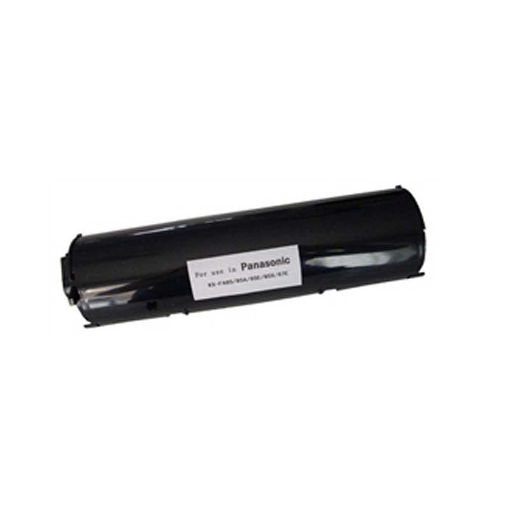 Panasonic Toner Cartridge - Black - Compatible - OEM KX-FA85