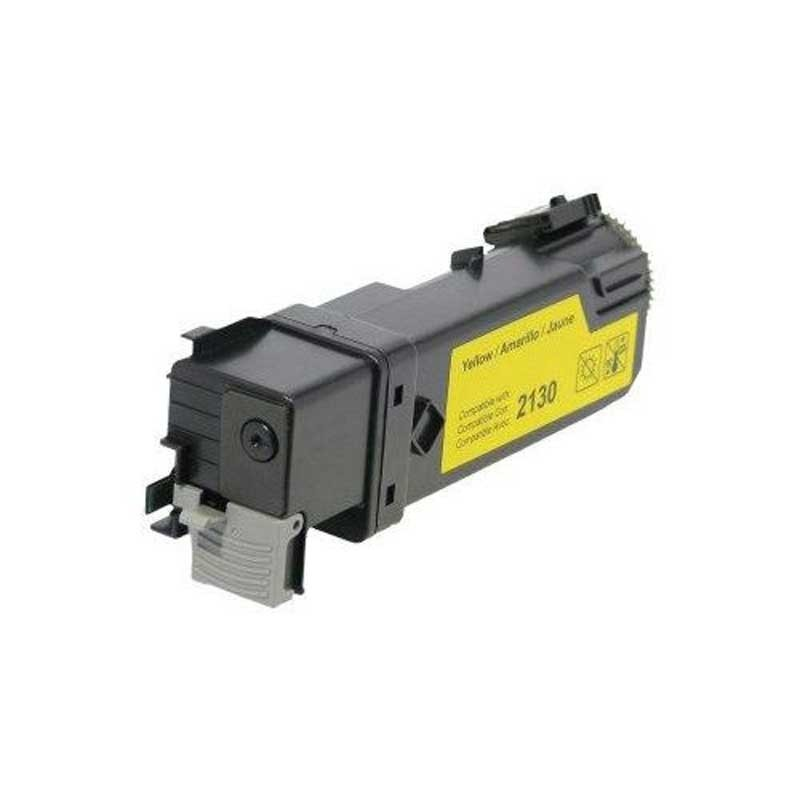 Dell Toner Cartridge - Yellow - Compatible - OEM 330-1438