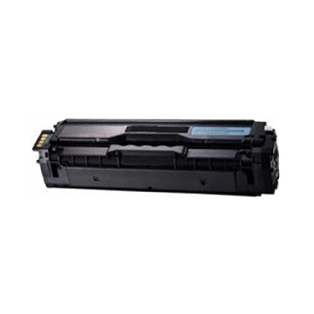 Samsung Toner Cartridge - Cyan - Compatible - OEM CLT-C504S