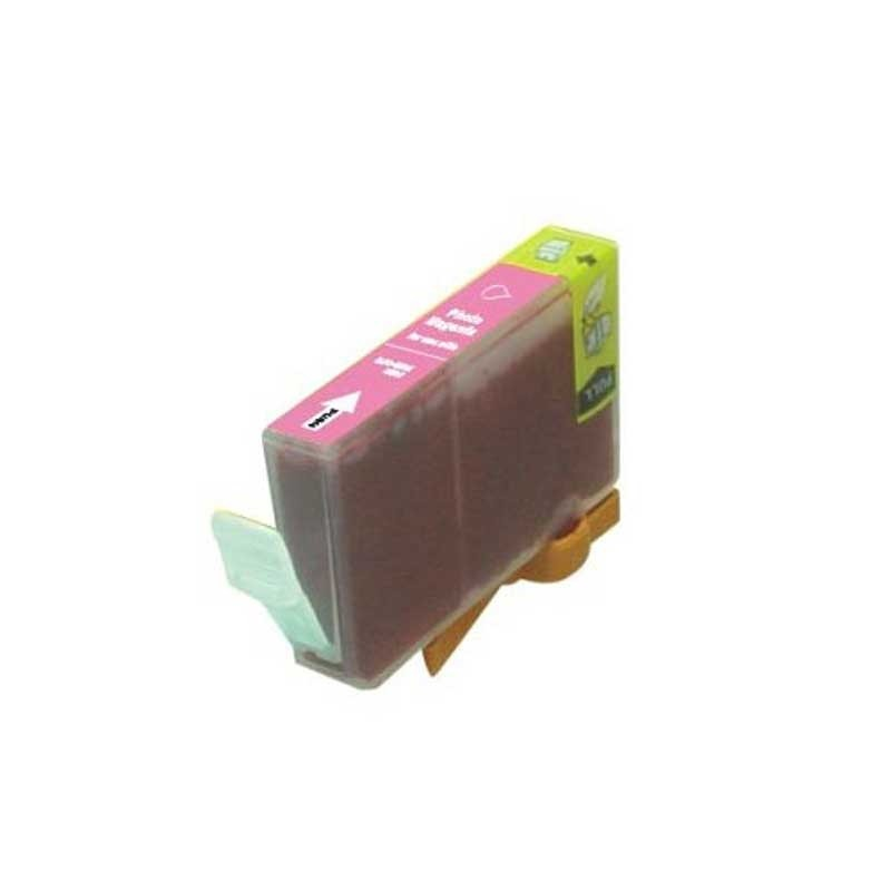 Canon Ink Cartridge - Magenta - Compatible - OEM BCI-3EPM