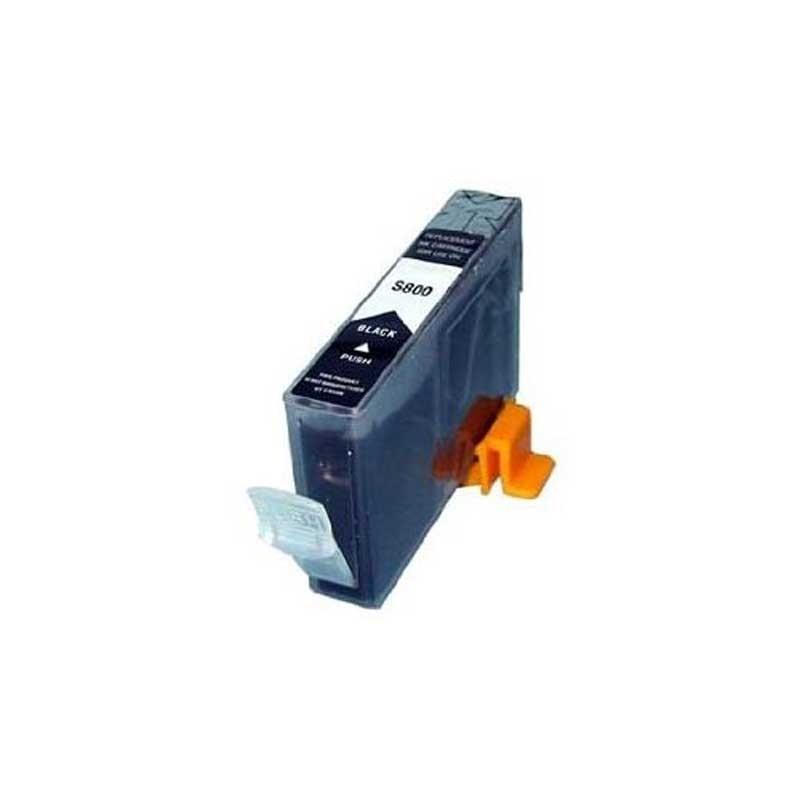 Canon Toner Cartridge - Black - Compatible - OEM BCI-5/6Bk