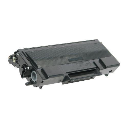 Brother Toner Cartridge - Black - Compatible - OEM TN620 TN650