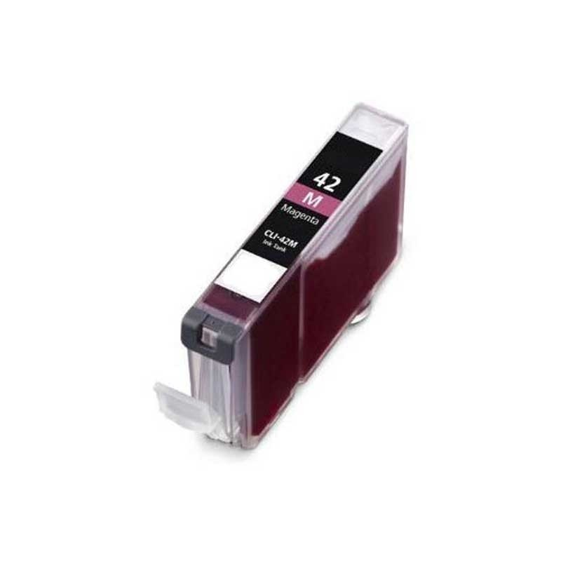 Canon Ink Cartridge - Magenta - Compatible - OEM CLI-42M