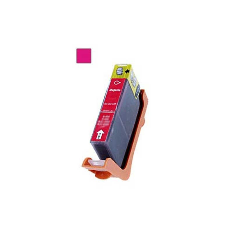 Canon Ink Cartridge - Magenta - Compatible - OEM CLI-8M
