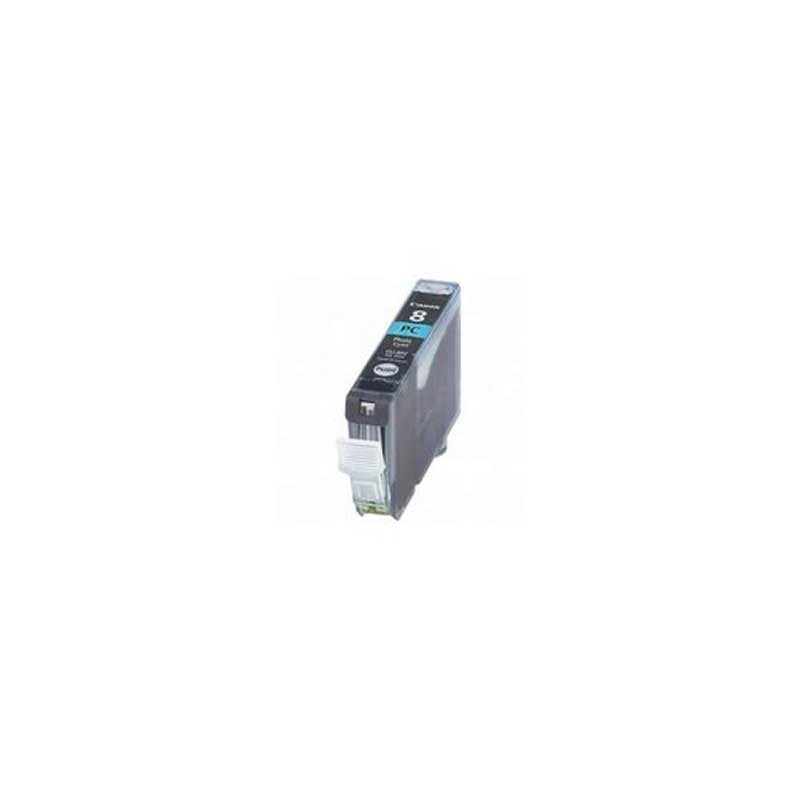 Canon Toner Cartridge - Cyan - Compatible - OEM CLI-8PC