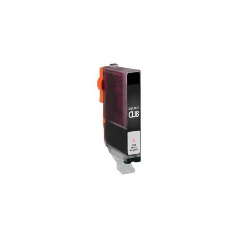 Canon Toner Cartridge - Magenta - Compatible - OEM CLI-8PM