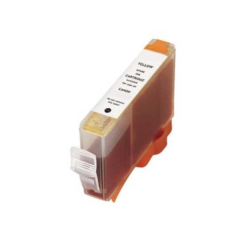 Canon Ink Cartridge - Yellow - Compatible - OEM CLI-8Y
