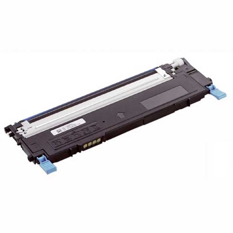 Dell Toner Cartridge - Cyan - Compatible - OEM 330-3015