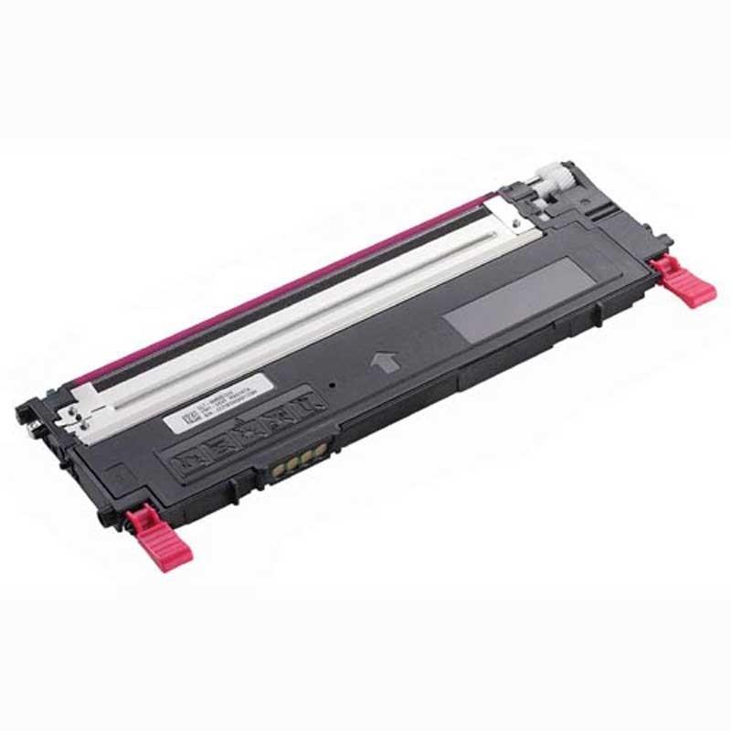 Dell Toner Cartridge - Magenta - Compatible - OEM 330-3014