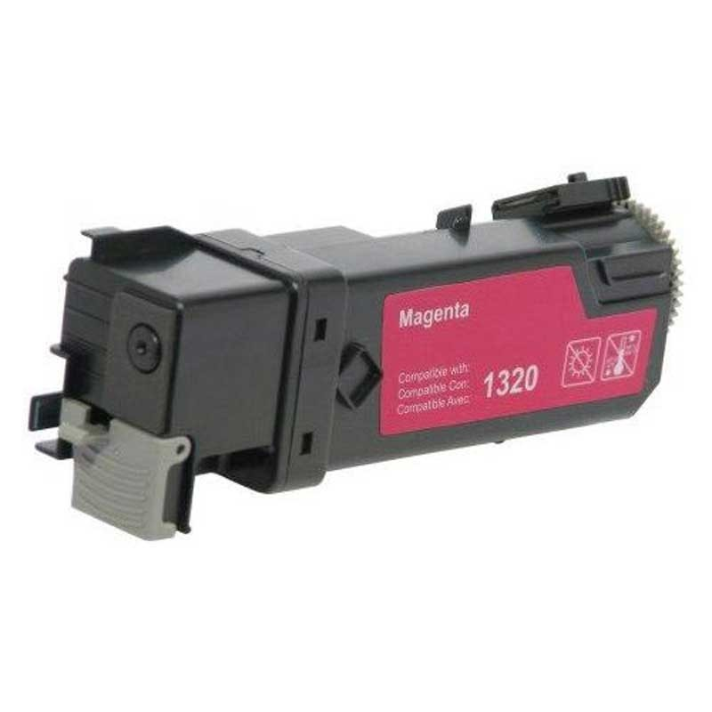 Dell Toner Cartridge - Magenta - Compatible  - OEM 310-9064