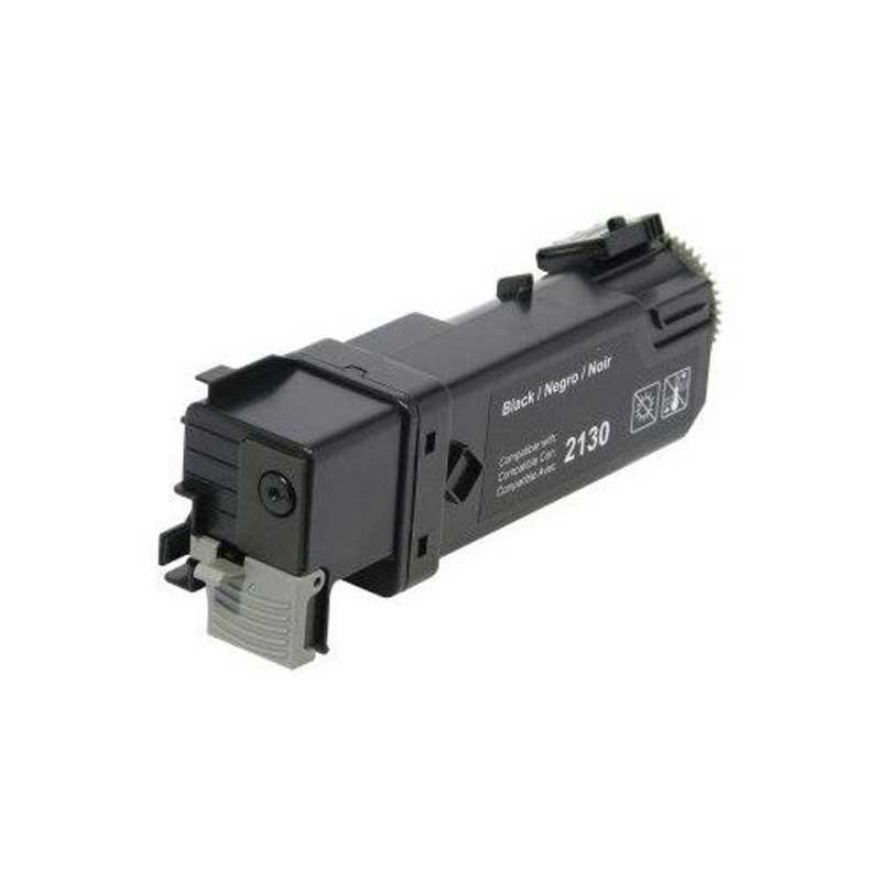 Dell Toner Cartridge - Black - Compatible - OEM 330-1436