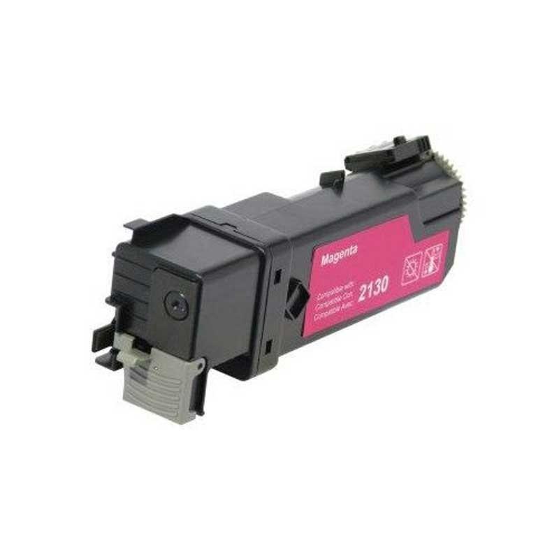 Dell Toner Cartridge - Magenta - Compatible - OEM 330-1433