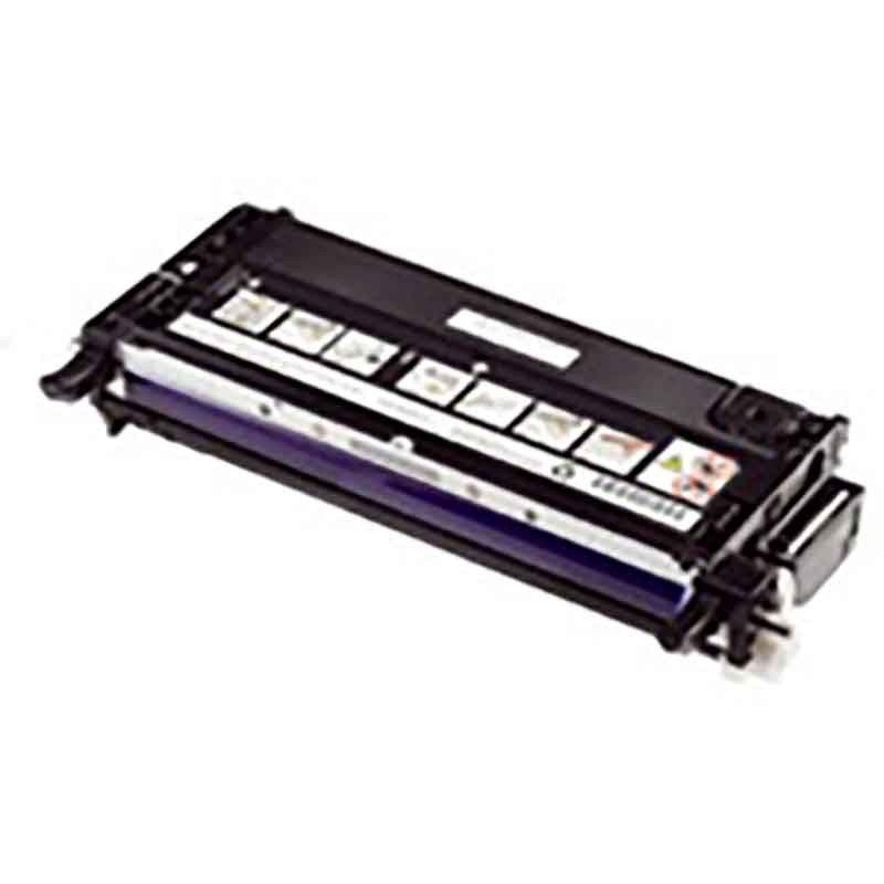 Dell Toner Cartridge - Black - Compatible - OEM 330-3789