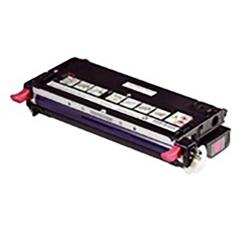 Dell Toner Cartridge - Magenta - Compatible - OEM 330-3787