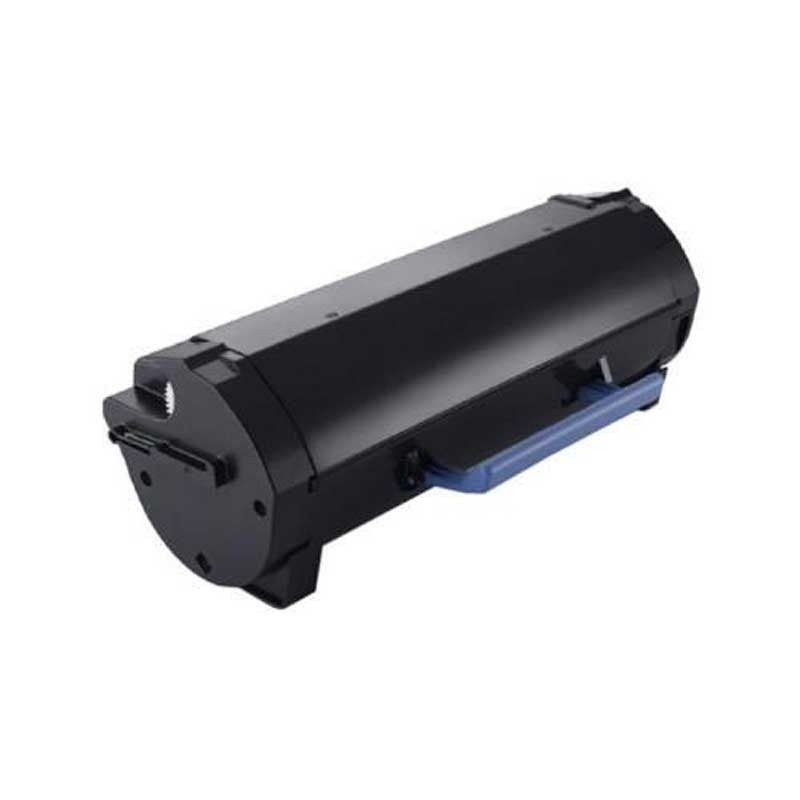 Dell High Yield Toner Cartridge - Black - Compatible - OEM 331-9805