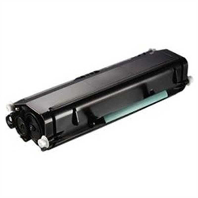 Dell Toner Cartridge - Black - Compatible - OEM 330-8985