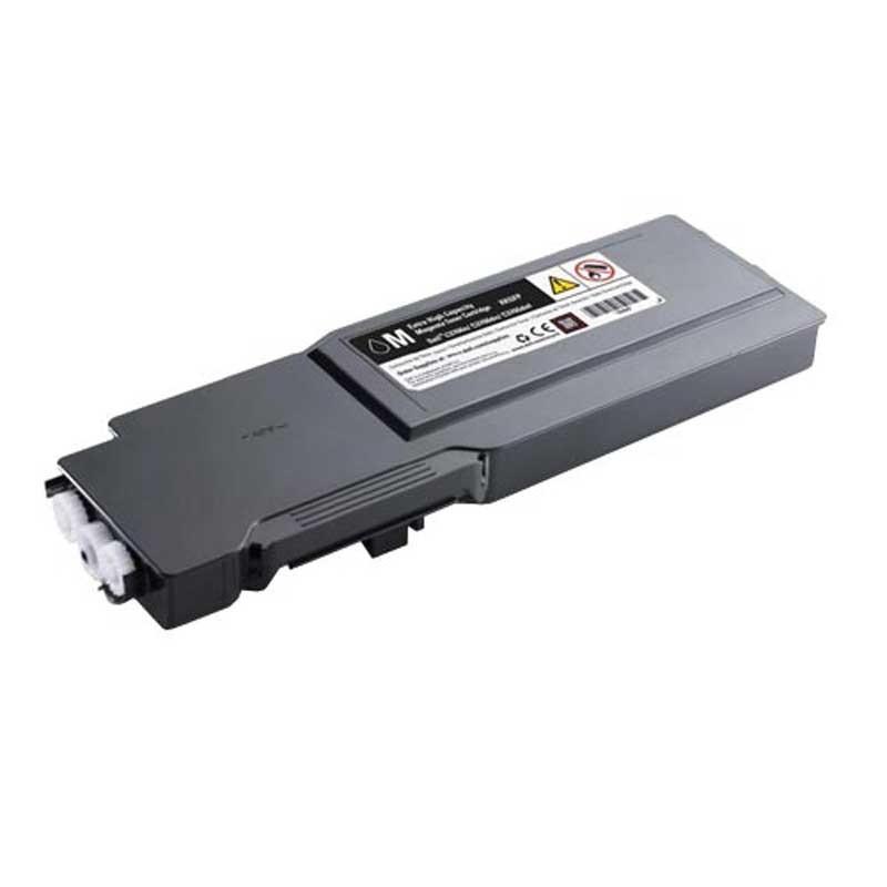 Dell Toner Cartridge - Magenta - Compatible - OEM 331-8423