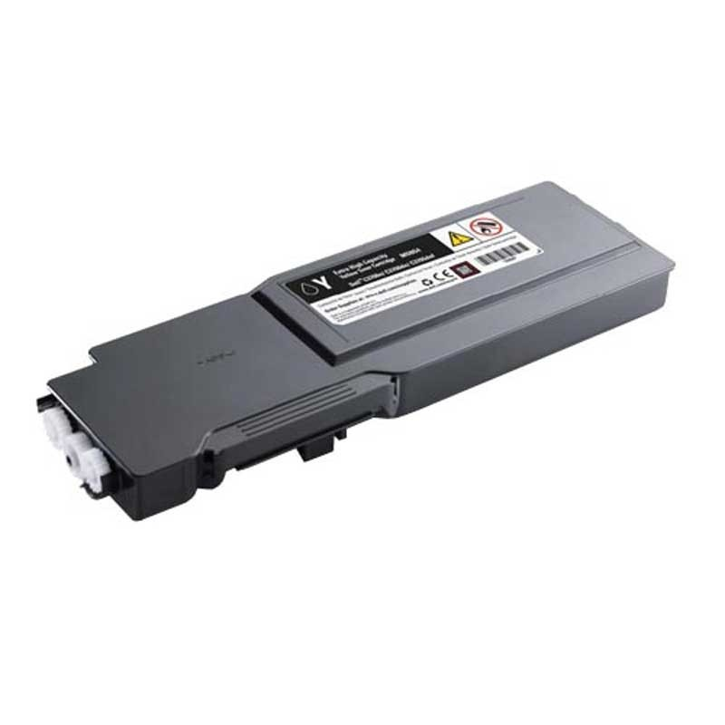 Dell Toner Cartridge - Yellow - Compatible - OEM 331-8422