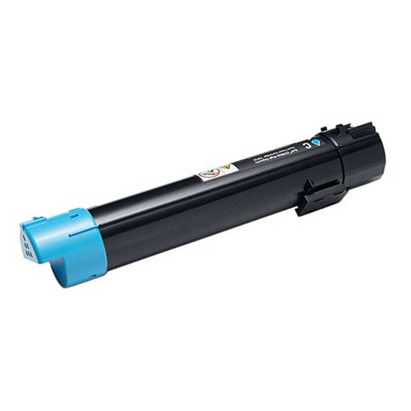 Dell Toner Cartridge - Cyan - Compatible - OEM 332-2118 / M3TD7