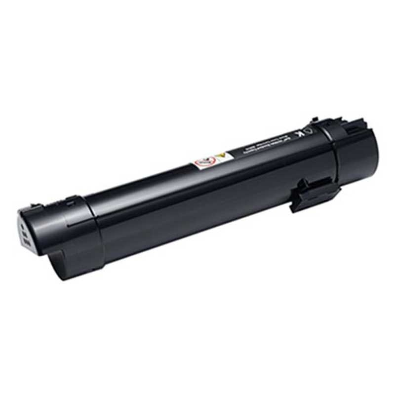 Dell Toner Cartridge - Black - Compatible - OEM 332-2115 / W53Y2