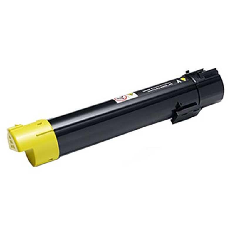 Dell Toner Cartridge - Yellow - Compatible - OEM 332-2116  JXDHD