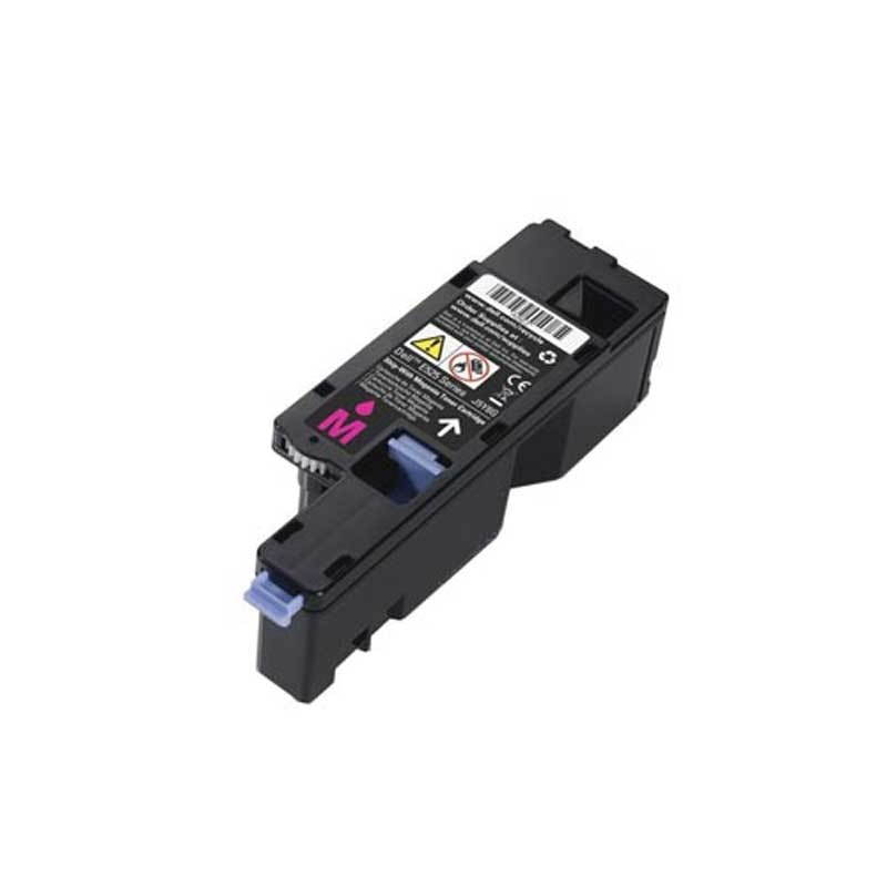 Dell Toner Cartridge - Magenta - Compatible - OEM 593-BBJV