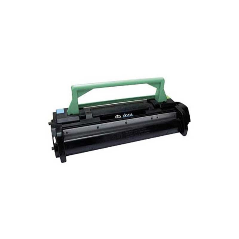 Konica-Minolta Toner Cartridge - Black - Compatible - OEM 1710405-002
