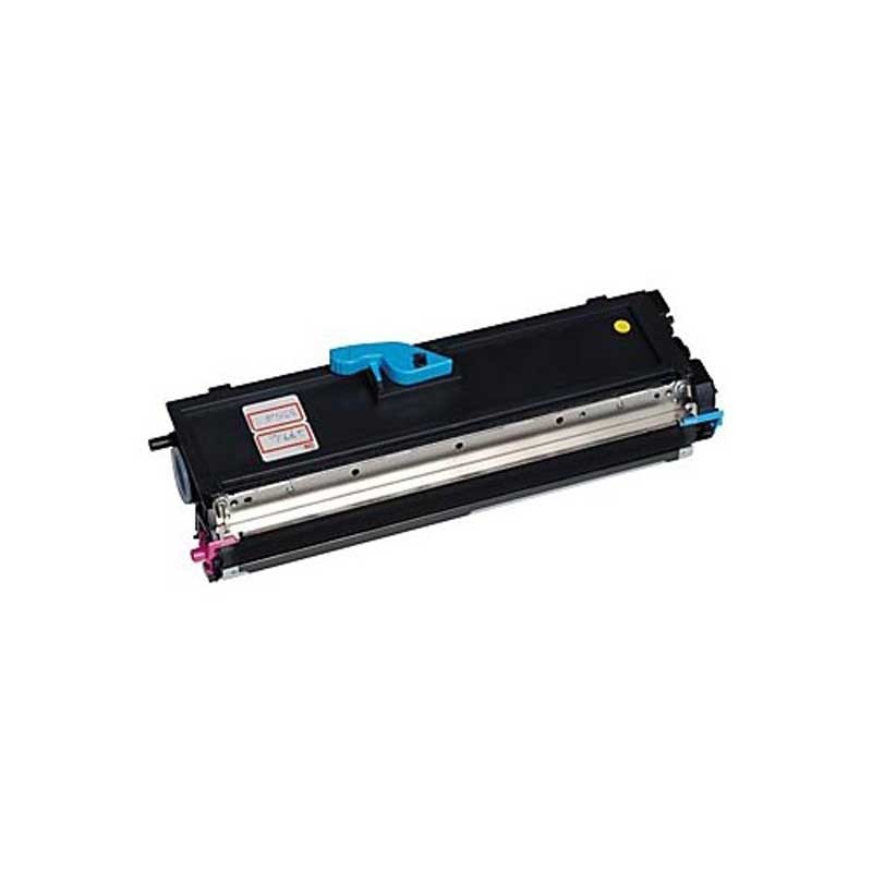 Konica-Minolta Toner Cartridge - Black - Compatible - OEM 9J04203