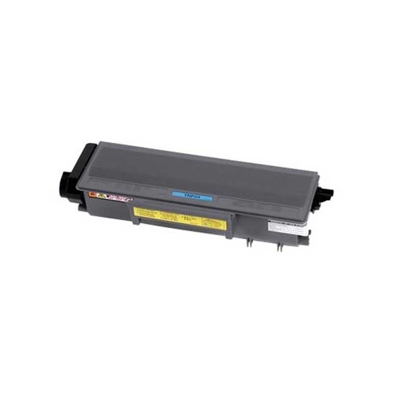Konica-Minolta Toner Cartridge - Black - Compatible - OEM A32W011