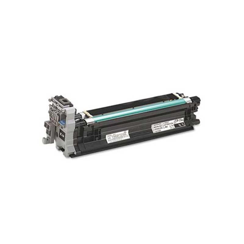 Konica-Minolta Drum Unit - Cyan - Compatible - OEM A03105F
