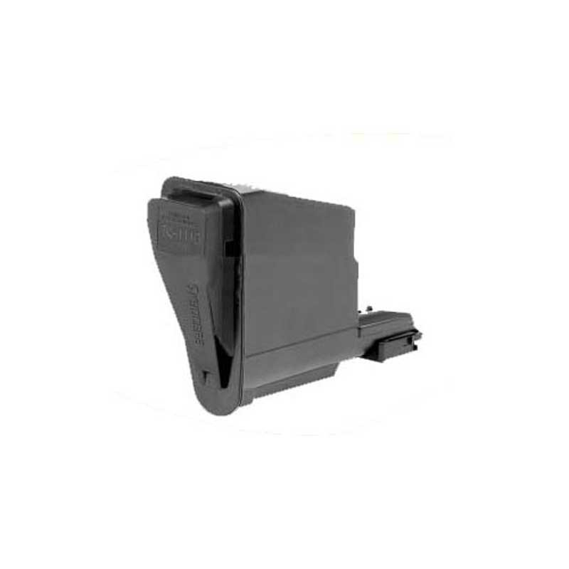 Kyocera-Mita Toner Cartridge - Black - Compatible - OEM TK-1112