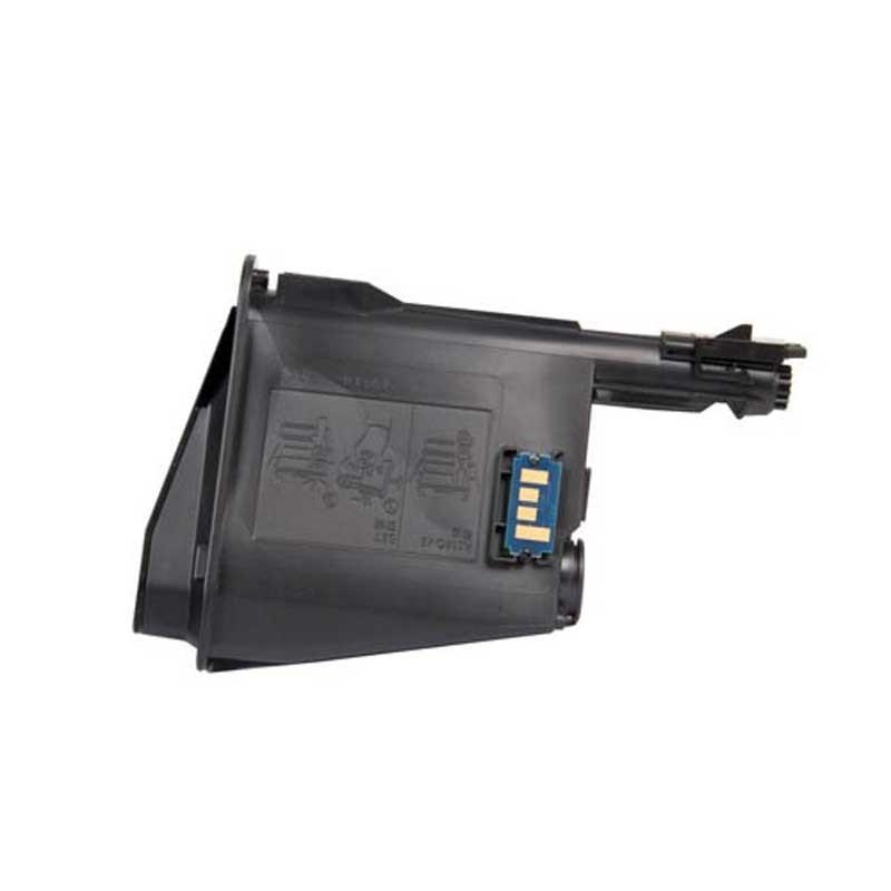 Kyocera-Mita Toner Cartridge - Black - Compatible - OEM TK-1122