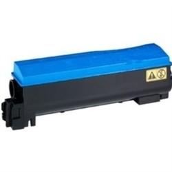 Kyocera-Mita Toner Cartridge - Cyan - Compatible - OEM TK-582C