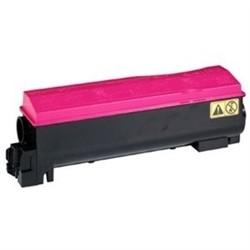 Kyocera-Mita Toner Cartridge - Magenta - Compatible - OEM TK-582M