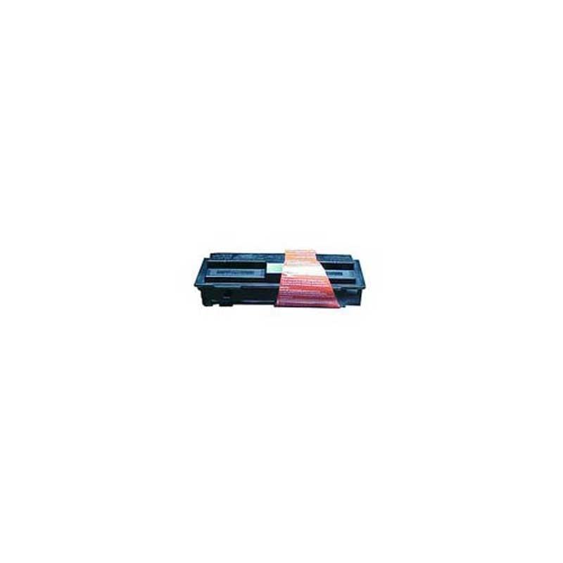 Kyocera-Mita Toner Cartridge - Black - Compatible - OEM TK-112