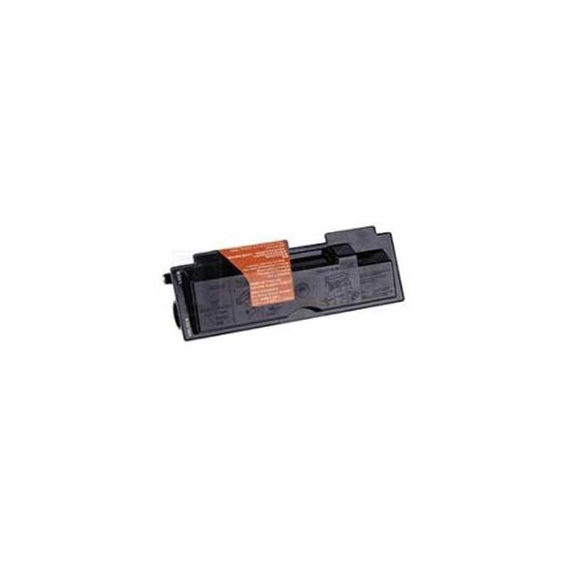 Kyocera-Mita Toner Cartridge - Black - Compatible - OEM TK-55