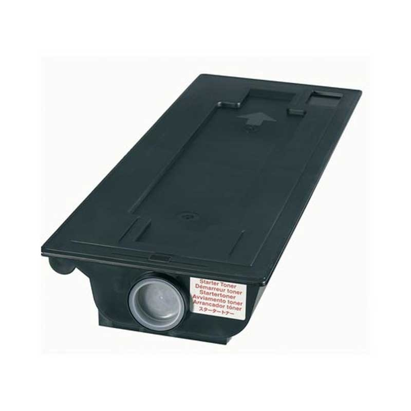 Kyocera-Mita Toner Cartridge - Black - Compatible - OEM TK-410