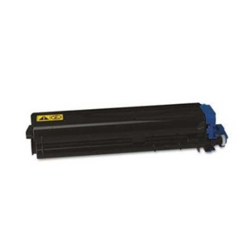 Kyocera-Mita Toner Cartridge - Cyan - Compatible - OEM TK-512C
