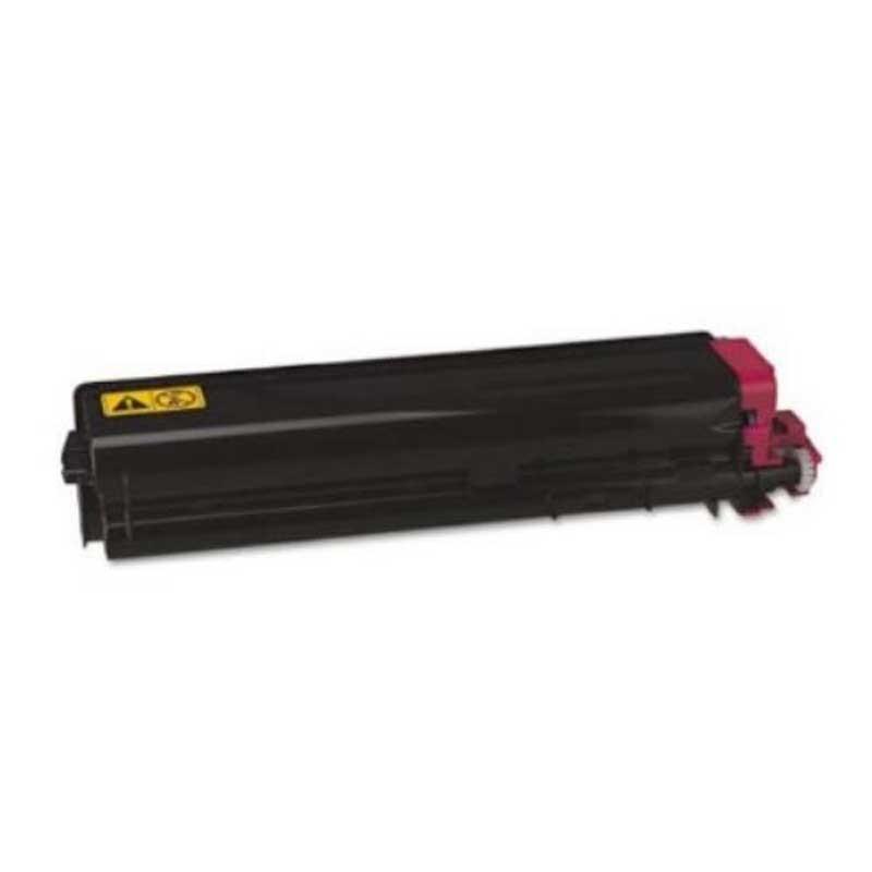 Kyocera-Mita Toner Cartridge - Magenta - Compatible - OEM TK-512M