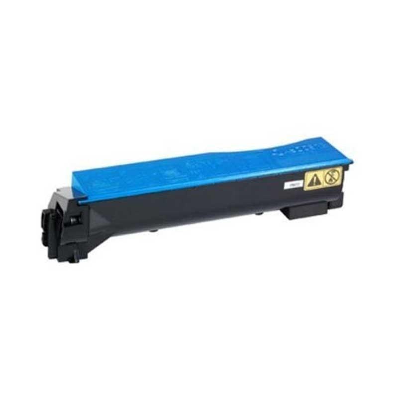 Kyocera-Mita Toner Cartridge - Cyan - Compatible - OEM TK-542C