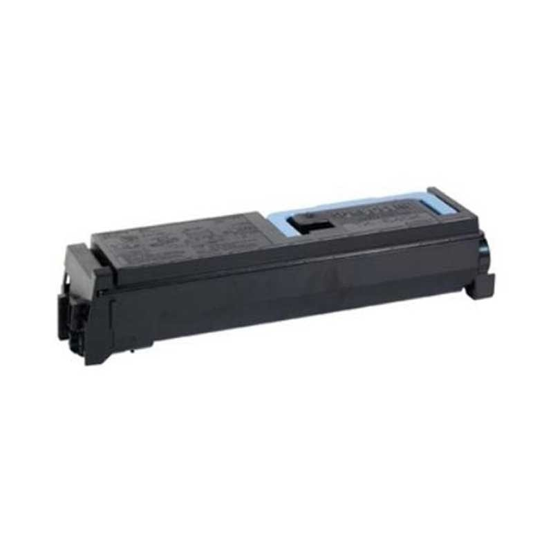Kyocera-Mita Toner Cartridge - Black - Compatible - OEM TK-552K